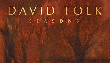 دانلود آلبوم موسیقی Seasons توسط David Tolk