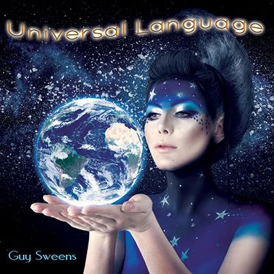 دانلود آلبوم موسیقی Universal Language توسط Guy Sweens