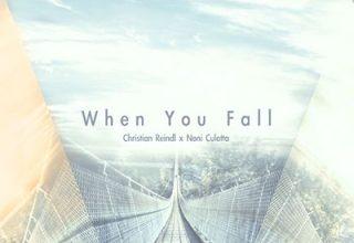 دانلود قطعه موسیقی When You Fall توسط Christian Reindl, Noni Culotta, Lucie Paradis