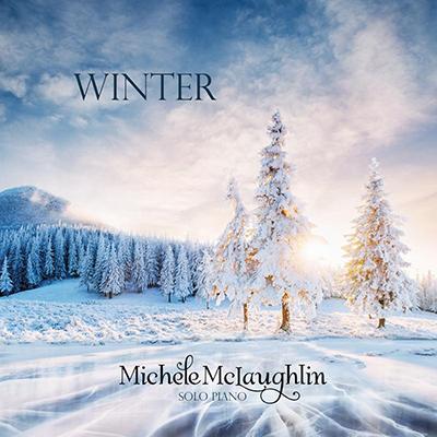 دانلود قطعه موسیقی Winter توسط Michele McLaughlin