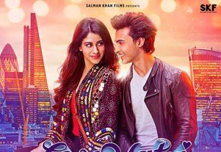 دانلود موسیقی متن فیلم Loveyatri - A Journey of Love – توسط Lijo George-Dj Chetas, Tanishk Bagchi, Jam8