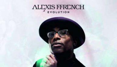 دانلود آلبوم موسیقیEvolution توسط Alexis Ffrench