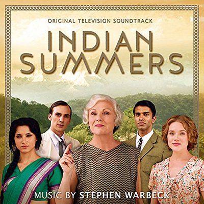 دانلود موسیقی متن سریال Indian Summers – توسط Stephen Warbeck