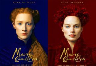 ماری، ملکه اسکاتلند