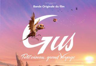 دانلود موسیقی متن فیلم Gus: petit oiseau, grand voyage – توسط Stephen Warbeck