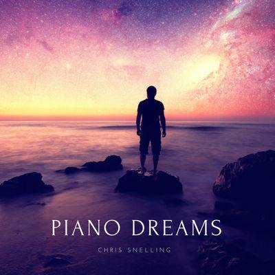 دانلود آلبوم موسیقیPiano Dreams توسط Chris Snelling