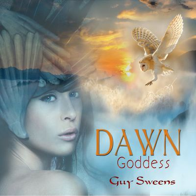 دانلود آلبوم موسیقی Dawn Goddess توسط Guy Sweens