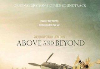 دانلود موسیقی متن فیلم Above and Beyond