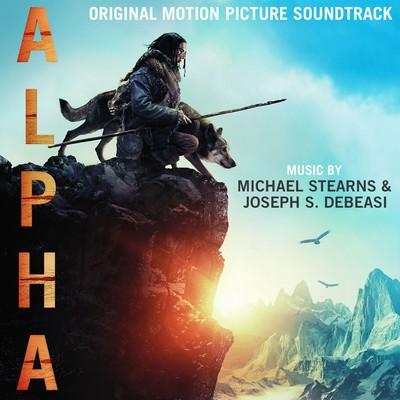 دانلود موسیقی متن فیلم Alpha
