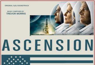 دانلود موسیقی متن سریال Ascension