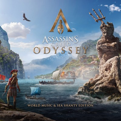 دانلود موسیقی متن بازی Assassin's Creed Odyssey - World Music & Sea Shanties Edition