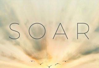 دانلود آلبوم موسیقیSoar توسط Adam Andrews