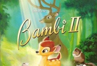 دانلود موسیقی متن فیلم Bambi II