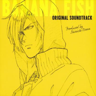 دانلود موسیقی متن فیلم Banana Fish