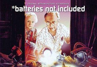 دانلود موسیقی متن فیلم *batteries not included