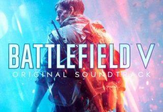 دانلود موسیقی متن بازی Battlefield V EP