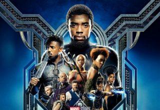دانلود موسیقی متن فیلم Black Panther