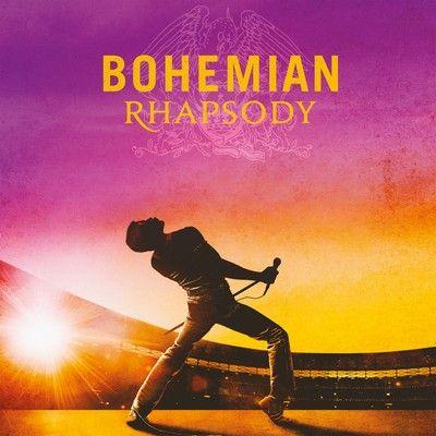 دانلود موسیقی متن فیلم Bohemian Rhapsody