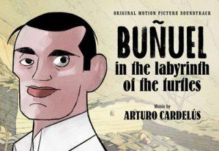 دانلود موسیقی متن فیلم Buñuel in the Labyrinth of the Turtles