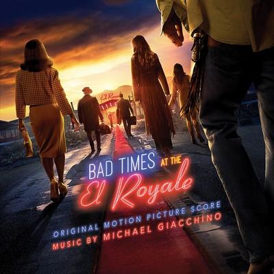 دانلود موسیقی متن فیلم Bad Times at the El Royale