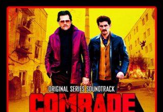 دانلود موسیقی متن سریال Comrade Detective