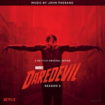 دانلود موسیقی متن سریال Daredevil Season 3