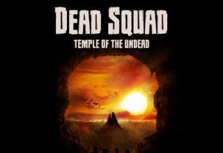 دانلود موسیقی متن فیلم Dead Squad: Temple of the Undead