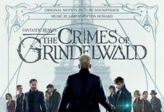 دانلود موسیقی متن فیلم Fantastic Beasts: The Crimes of Grindelwald