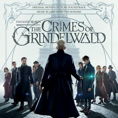 دانلود موسیقی متن فیلم Fantastic Beasts: The Crimes of Grindelwald