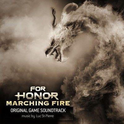 دانلود موسیقی متن بازی For Honor: Marching Fire