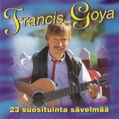 دانلود آلبوم موسیقیUnohtumattomat توسط Francis Goya