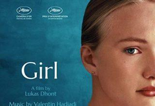 دانلود موسیقی متن فیلم Girl
