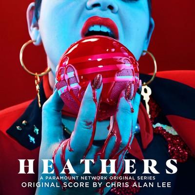 دانلود موسیقی متن سریال Heathers