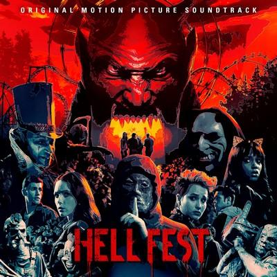 دانلود موسیقی متن فیلم Hell Fest