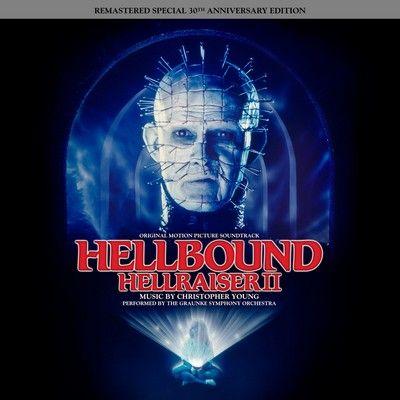 دانلود موسیقی متن فیلم Hellbound: Hellraiser II