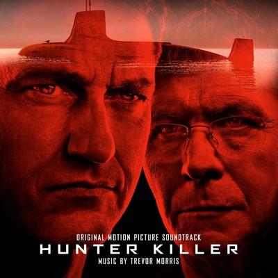 دانلود موسیقی متن فیلم Hunter Killer