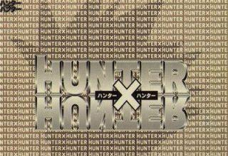 دانلود موسیقی متن انیمه Hunter × Hunter