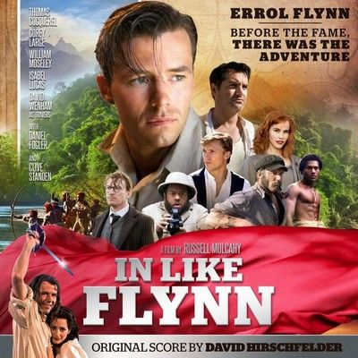 دانلود موسیقی متن فیلم In like Flynn