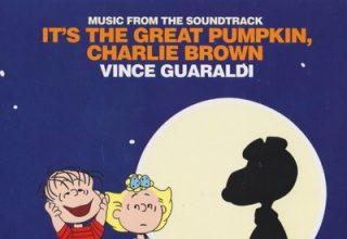 دانلود موسیقی متن فیلم It's the Great Pumpkin, Charlie Brown