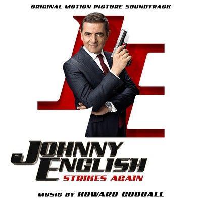 دانلود موسیقی متن فیلم Johnny English Strikes Again