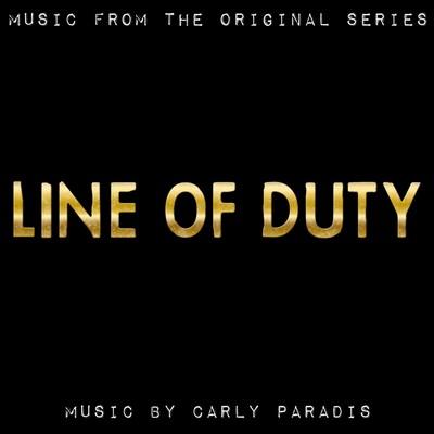 دانلود موسیقی متن سریال Line of Duty