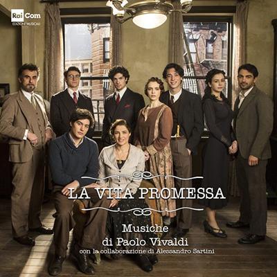 دانلود موسیقی متن فیلم La vita promessa