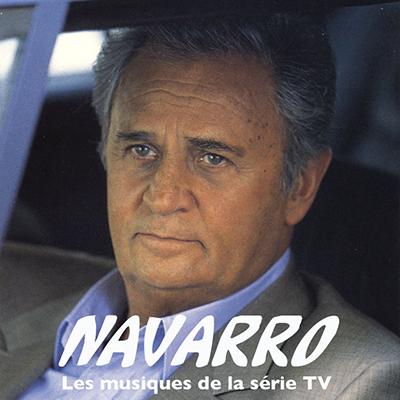 دانلود موسیقی متن سریال Les musiques de la série TV Navarro