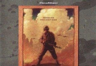 دانلود موسیقی متن فیلم Medal of Honor