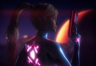 دانلود موسیقی متن بازی Metroid Cinematica