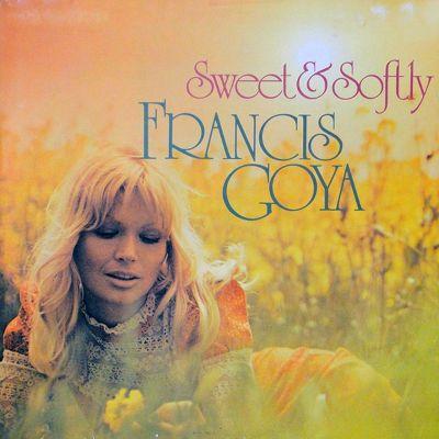 دانلود آلبوم موسیقیSweet & Softly توسط Francis Goya