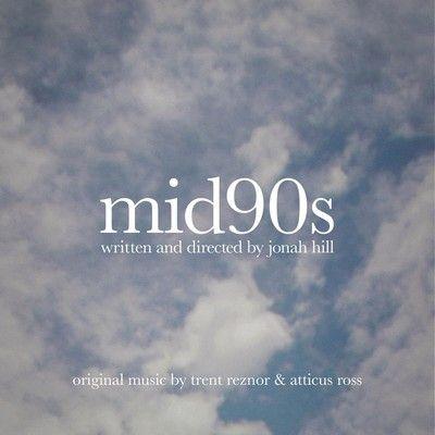 دانلود موسیقی متن فیلم Mid90s EP