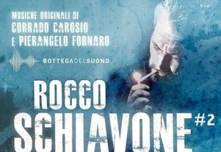 دانلود موسیقی متن سریال Rocco Schiavone #2