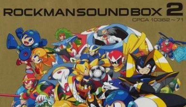 دانلود موسیقی متن بازی Rockman Sound Box 2