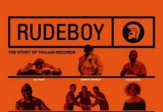 دانلود موسیقی متن فیلم Rudeboy: The Story Of Trojan Records